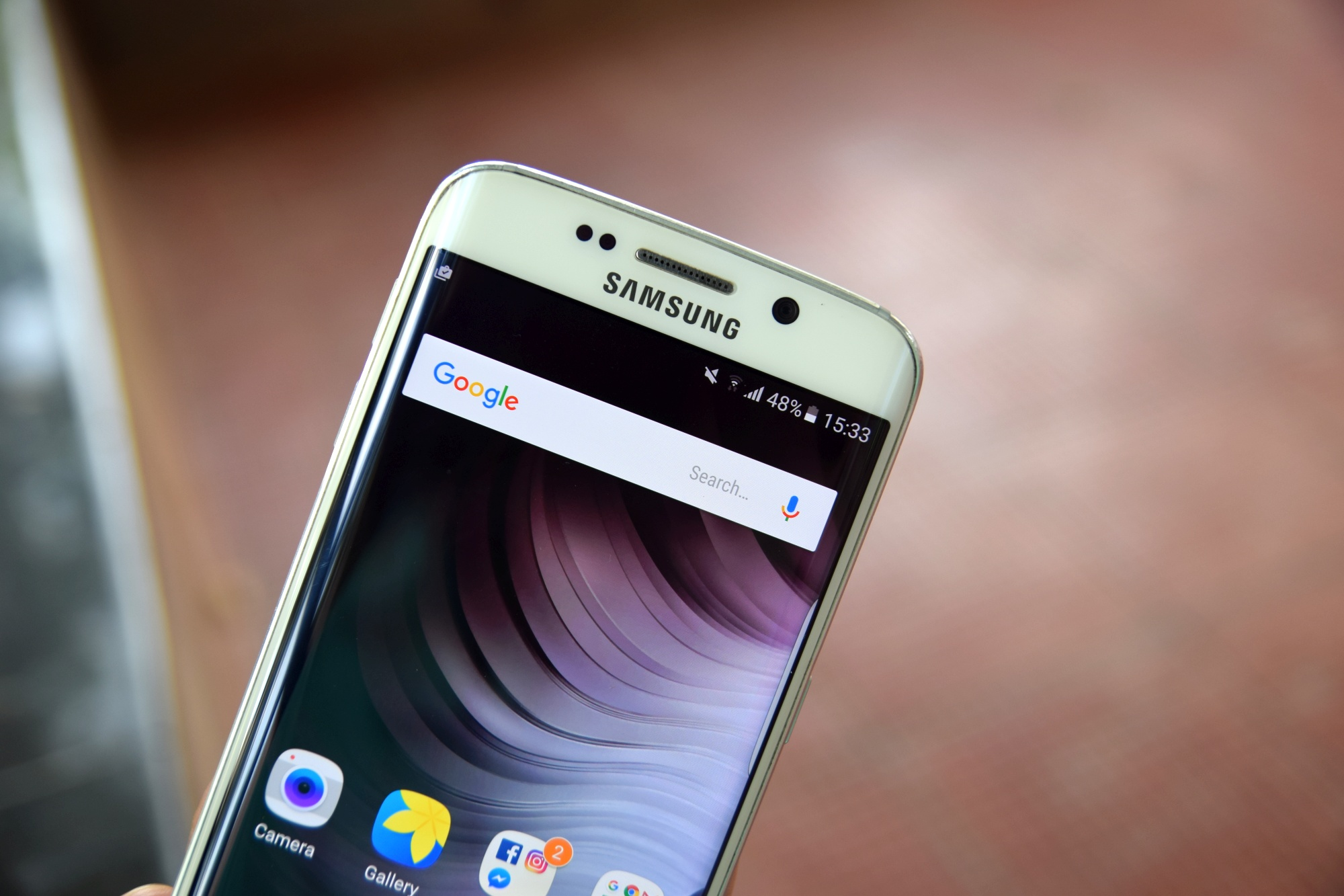 Can I charge my Galaxy S6 wirelessly? Absolutely! - SamMobile