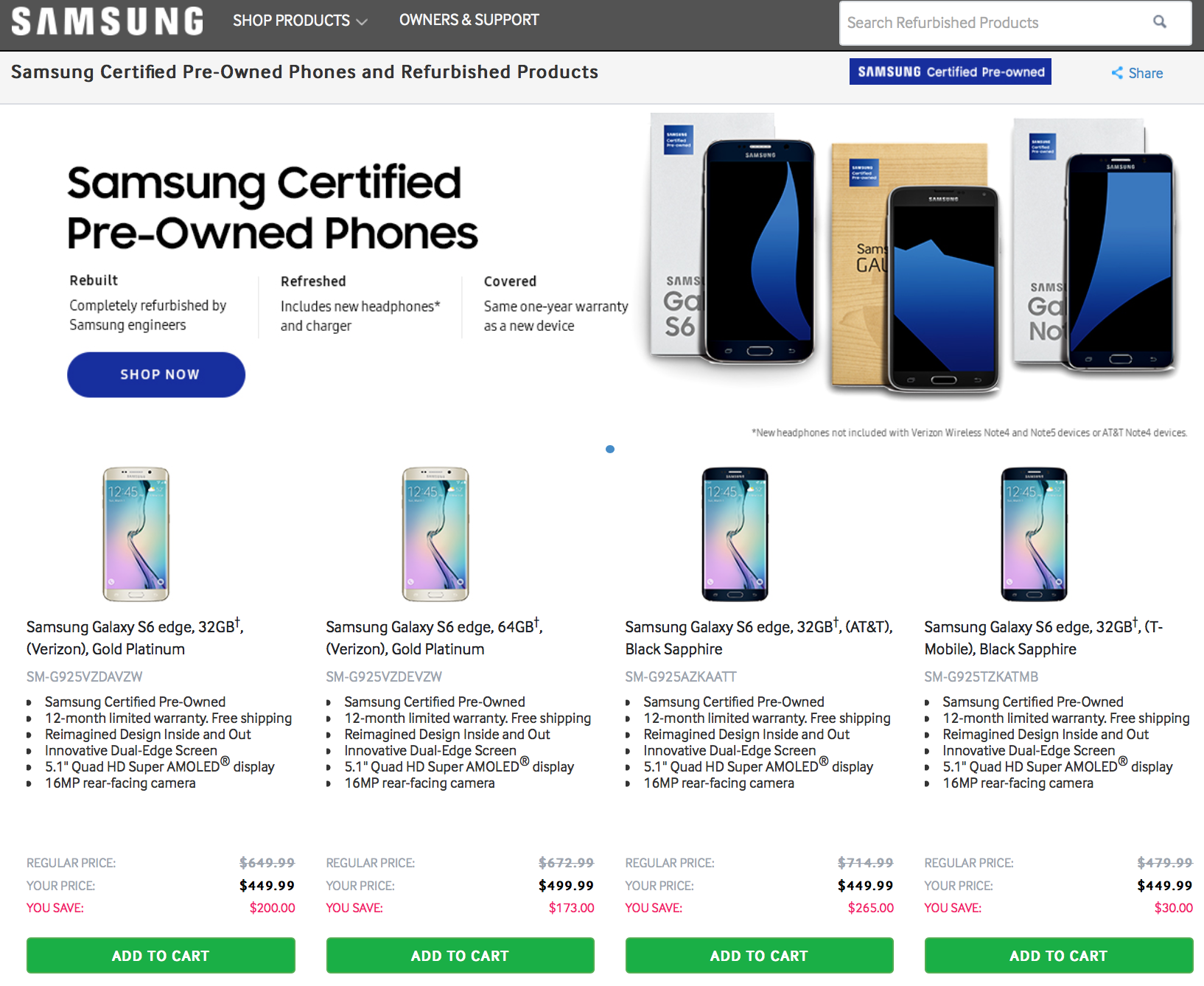 samsung-refurbished-galaxy-smartphones