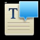 Samsung text-to-speech engine