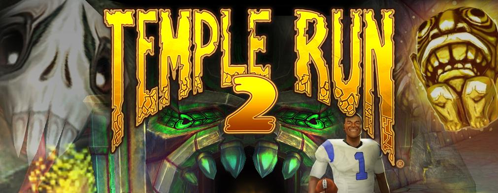 Temple Run 2 launches on the Tizen Store - SamMobile - SamMobile