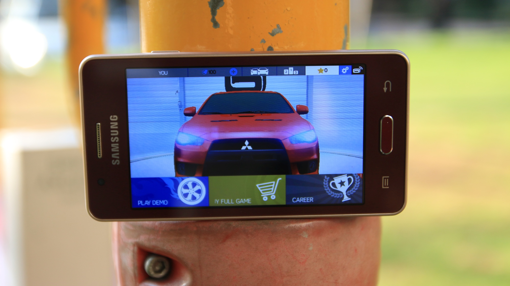 Samsung Z2 review: Strictly for first-time smartphone