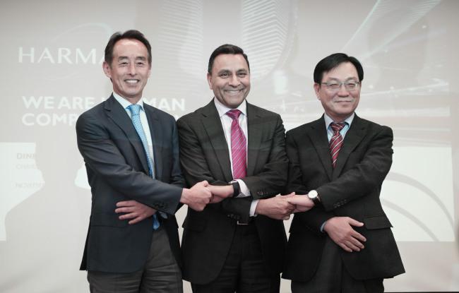 Young Sohn, Dinesh Paliwal, & Park Jong-Hwan