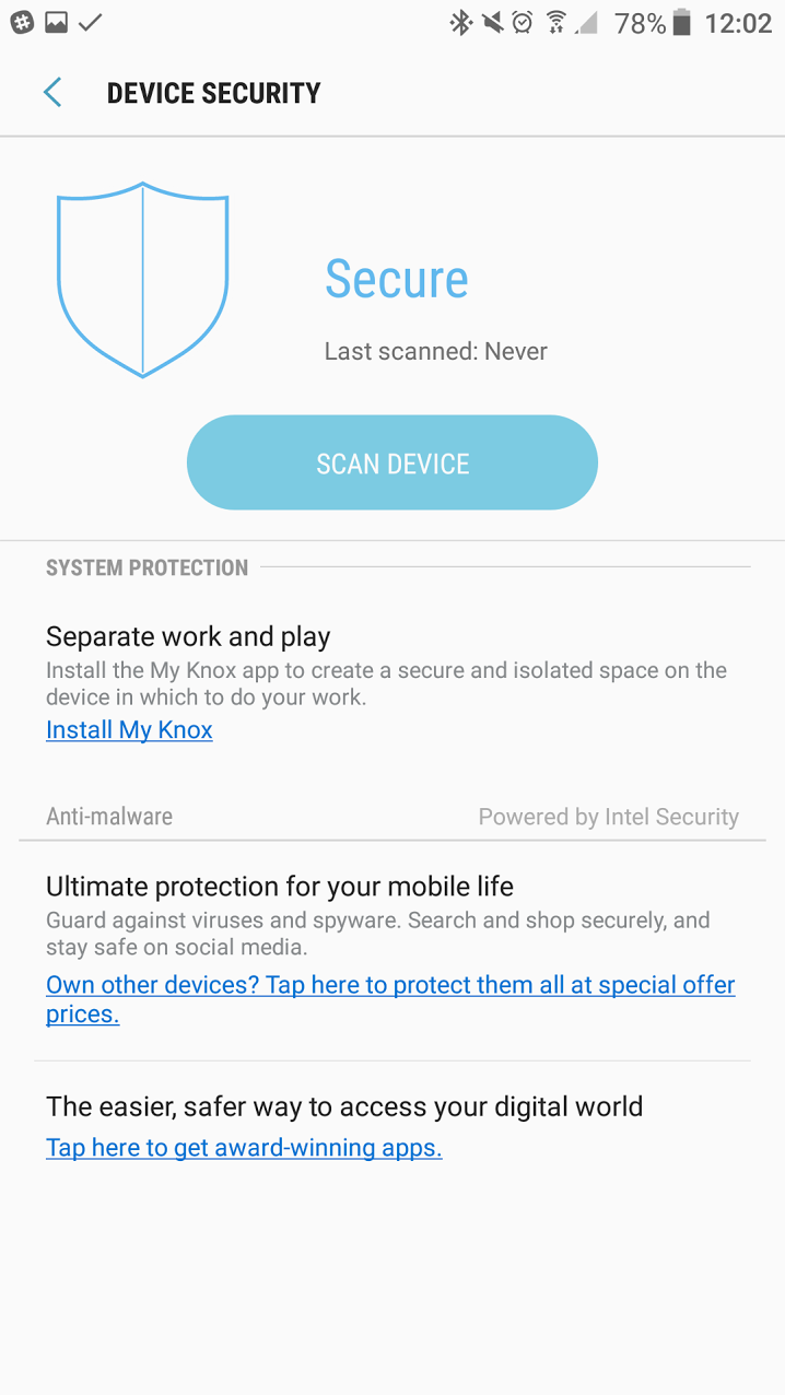 What S New With Nougat Part 6 Device Maintenance Makes
