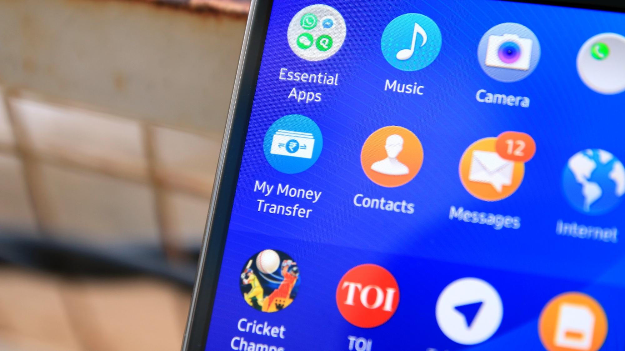 My Money Transfer app released for the Samsung Z1 and Z3 - SamMobile