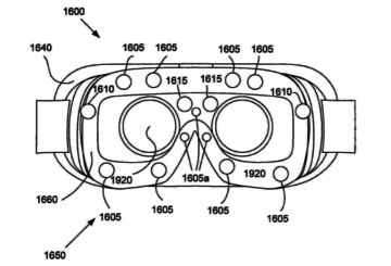 samsung-patent-bio-sensors-gear-vr