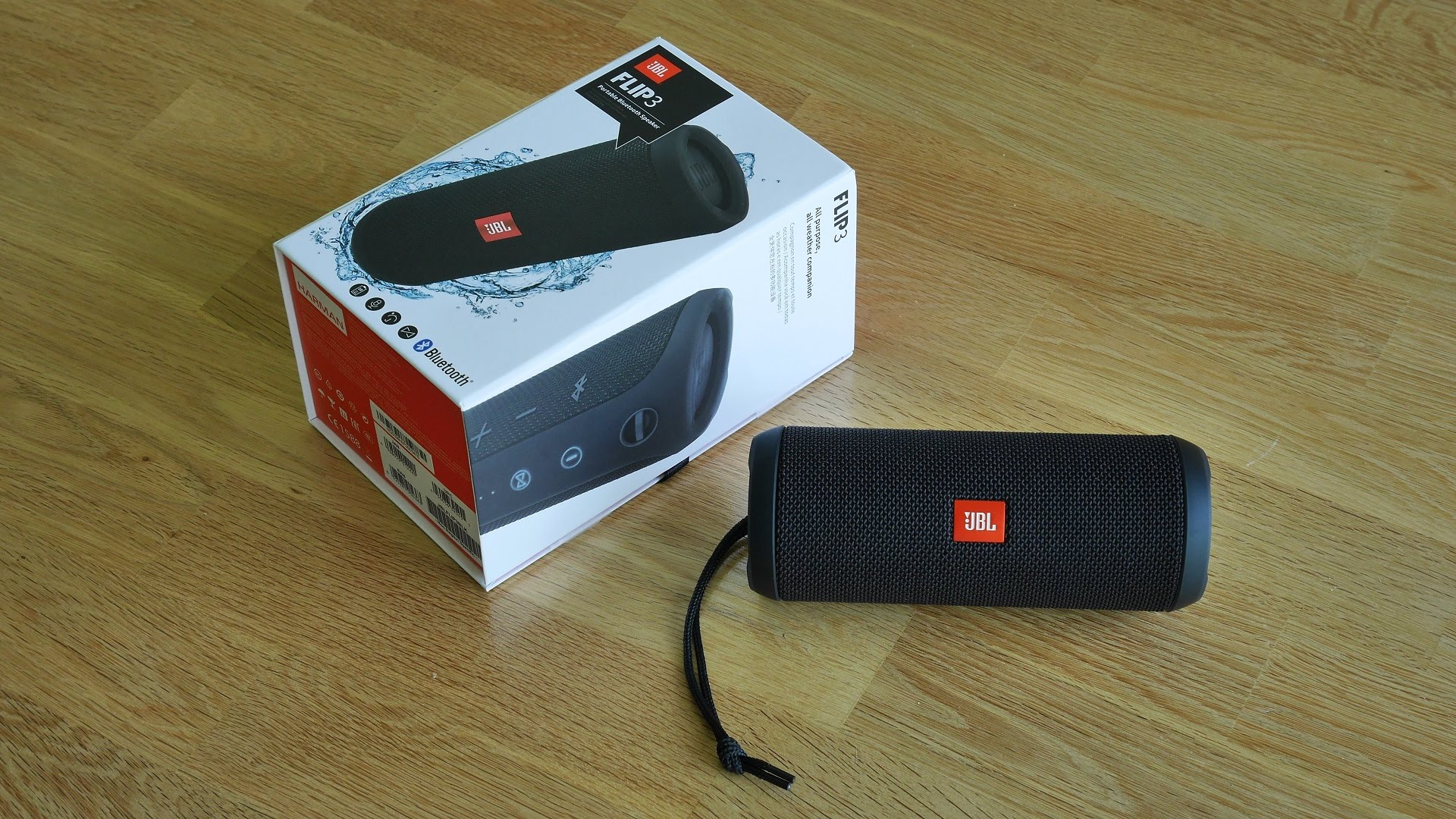 Daily Deal: Bag yourself a JBL Flip 3 for 16% off - SamMobile