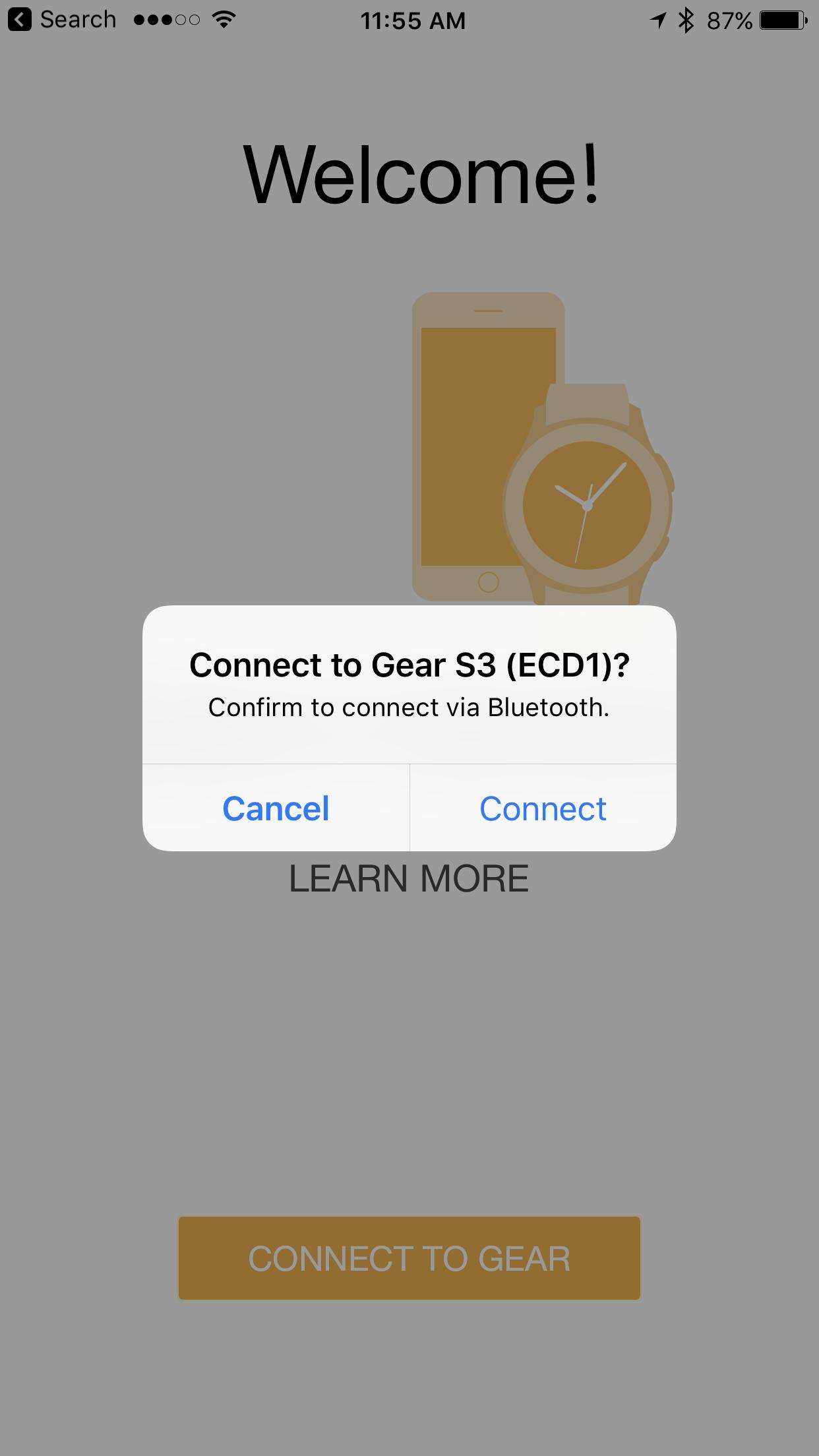 samsung soundbar bluetooth pairing iphone