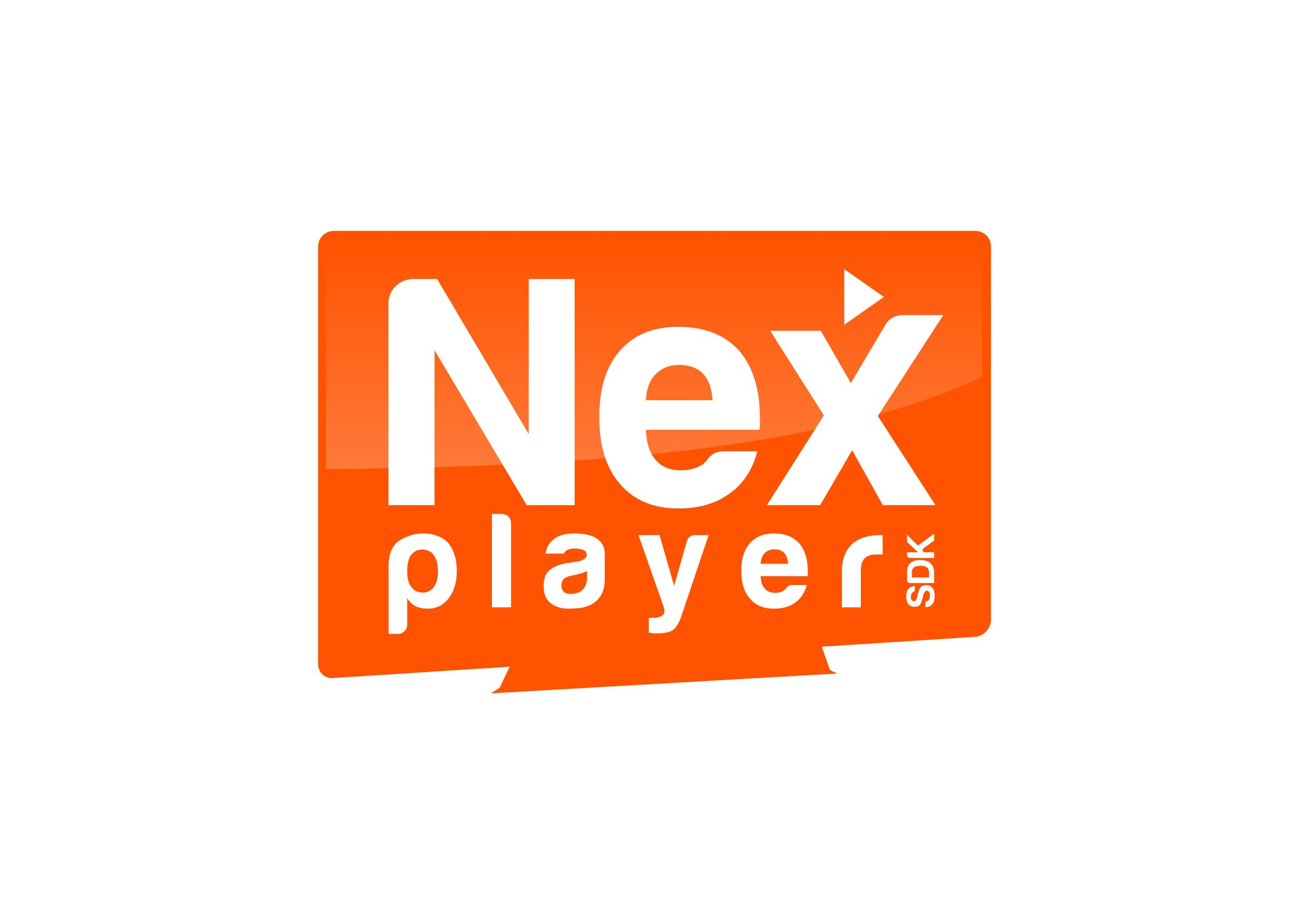 Widevine player sdk: nexplayer with pre-integrated drm.