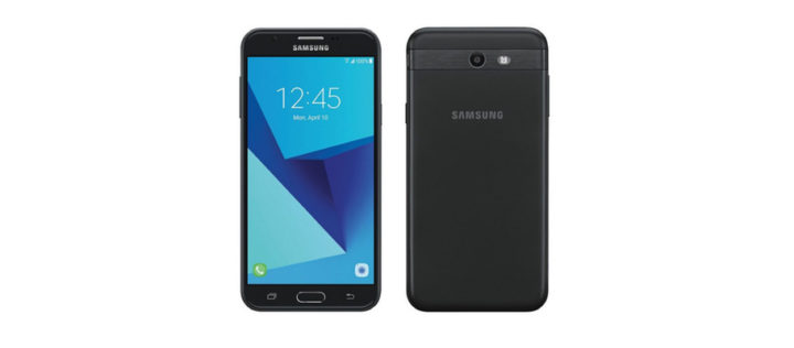 Press Image Of The Samsung Galaxy J7 (2017) Leaks