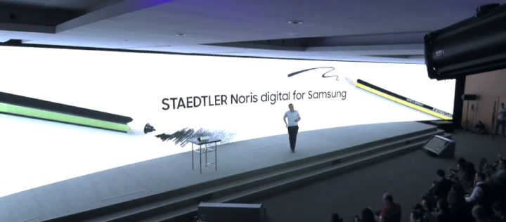 Steadtler Noris Digital For Samsung