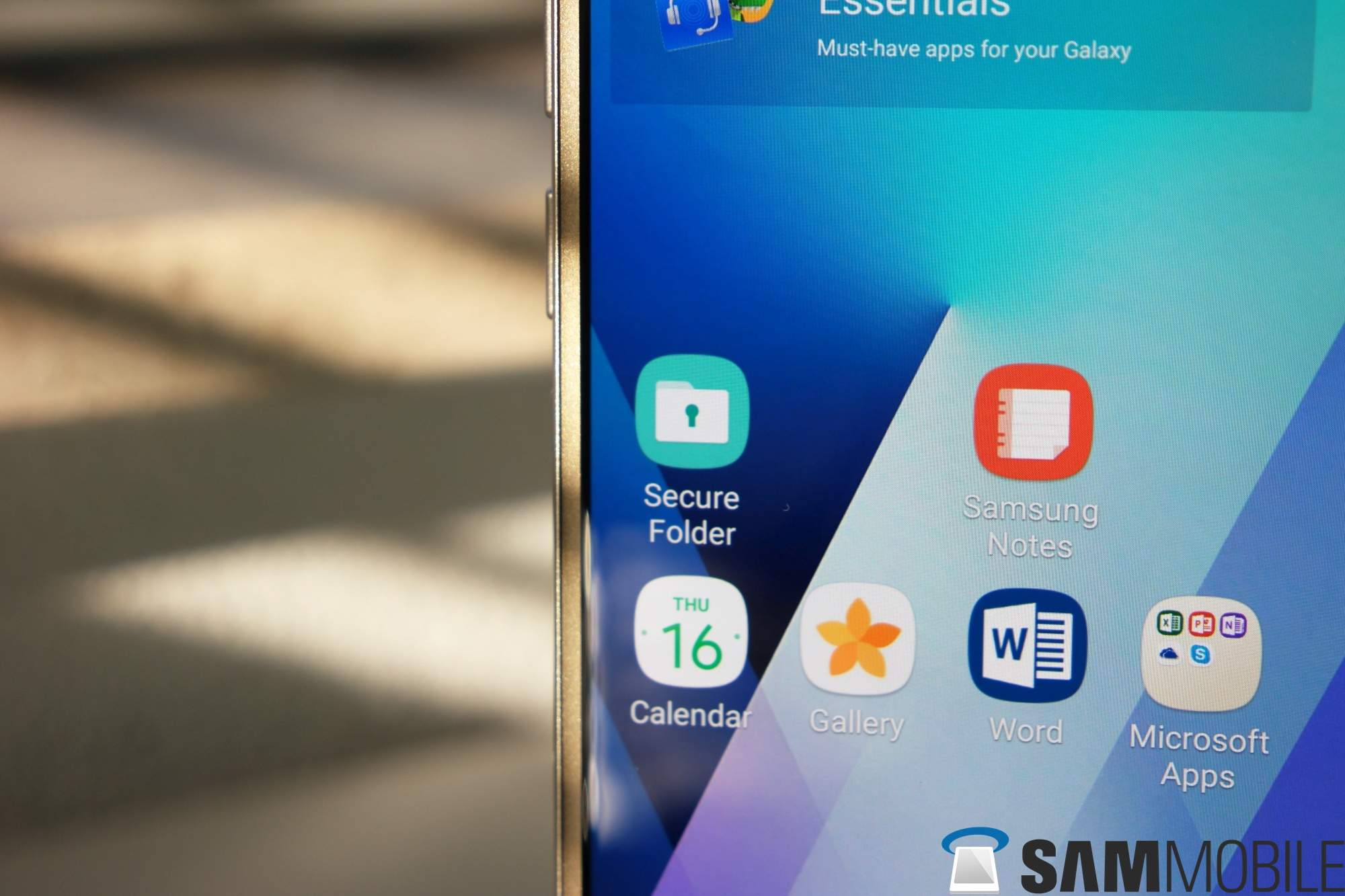Galaxy A5 (2017) review: Samsung brings its 'A' game! - SamMobile