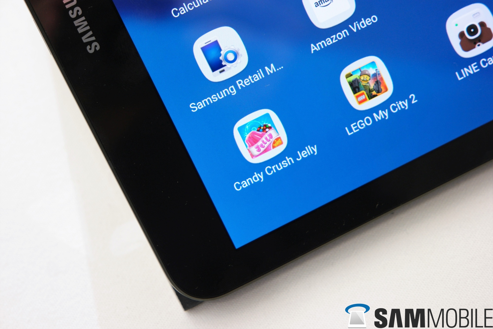Hands-on with the Samsung Galaxy Tab S3: Taking the next ...