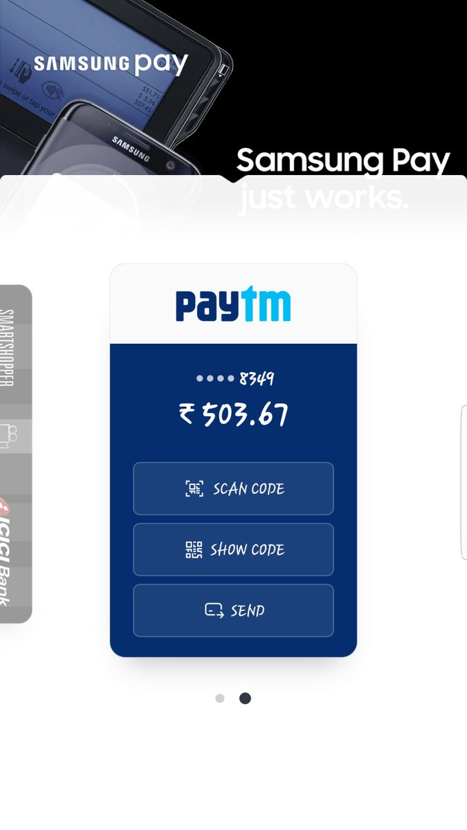 Samsung Pay goes live in India, works with Paytm wallet ...
