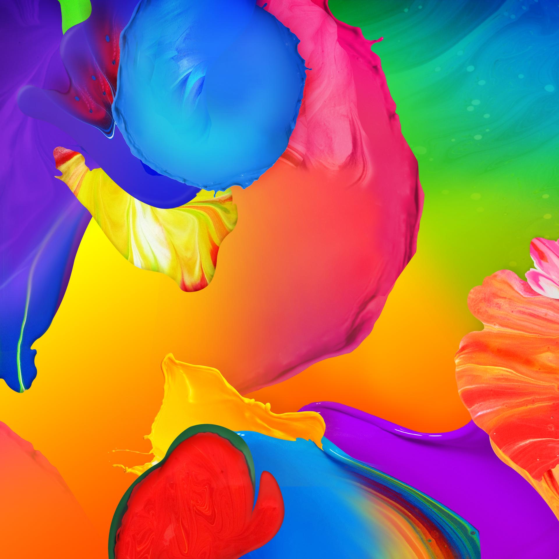 Download Samsung Galaxy S5 wallpaper
