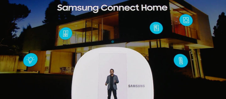 how to connect samsung tv to wifi router