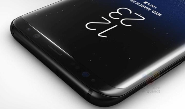 Samsung Galaxy S8 - 03