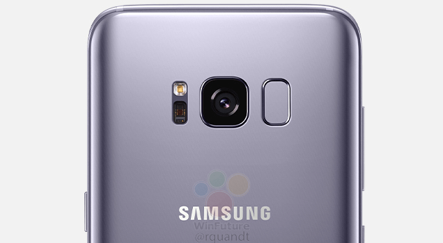 samsung phone back png. samsung galaxy s8 - 06 phone back png