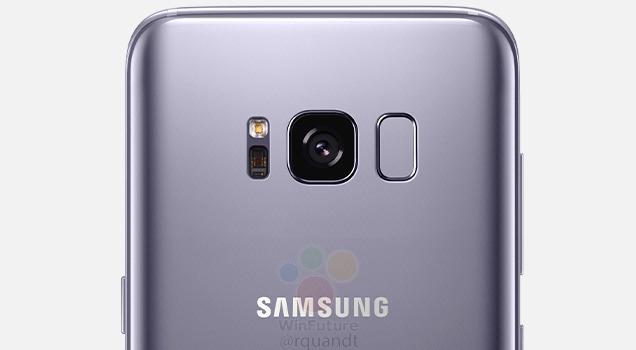 Samsung Galaxy S8 - 06