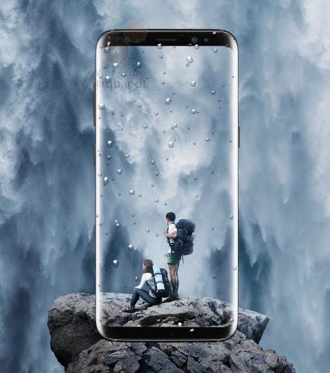 Samsung Galaxy S8 - 08