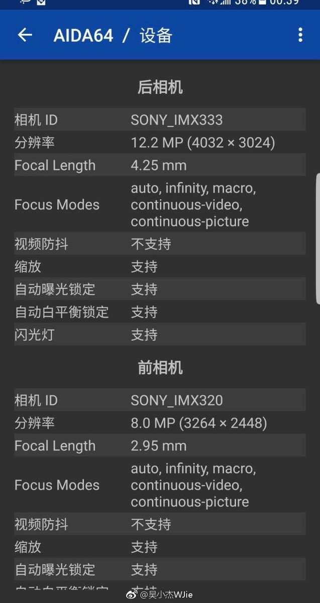 Samsung is sourcing camera sensors for the Galaxy S8 and ...