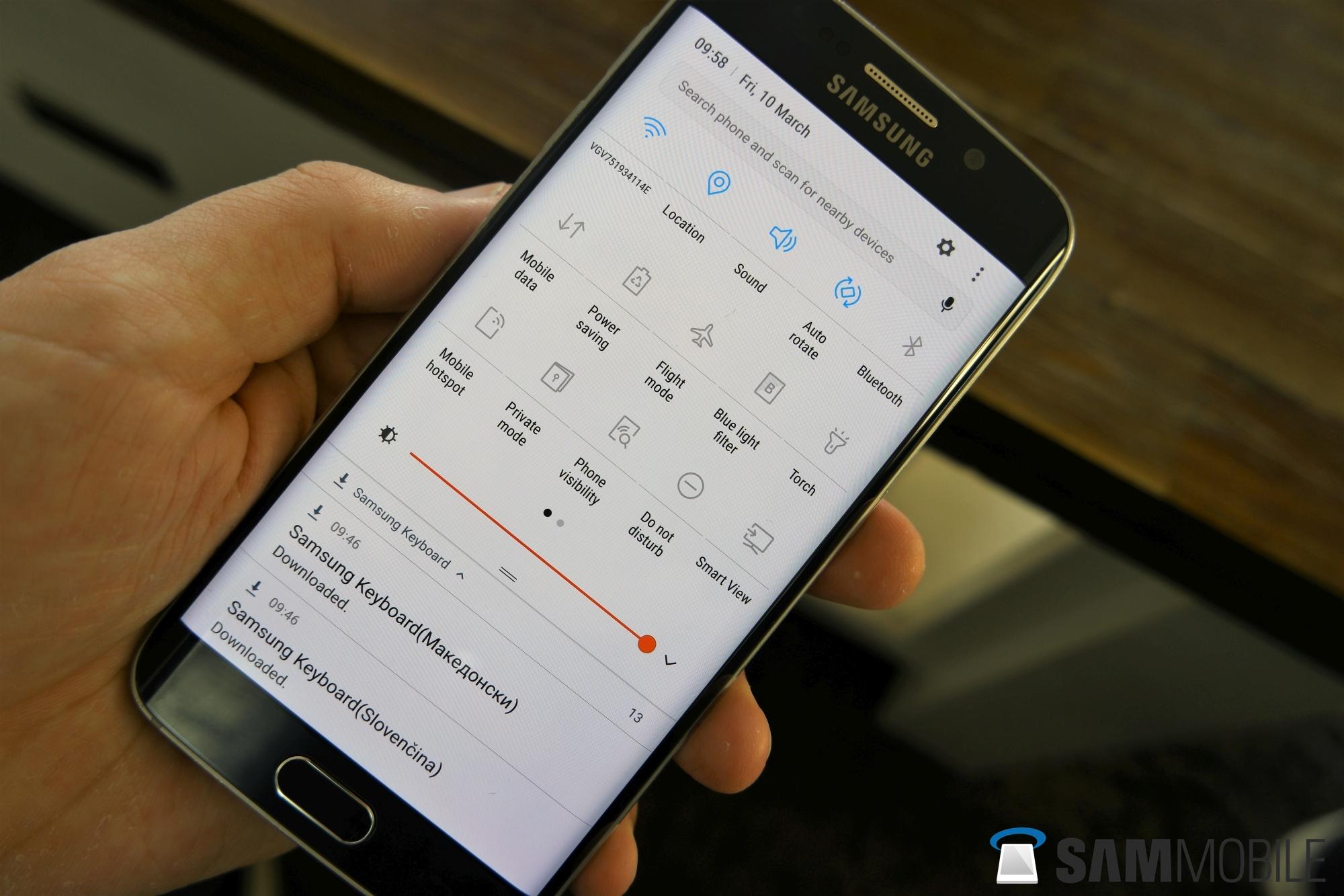 By Photo Congress || Firmware Samsung Galaxy S6 Edge Sm
