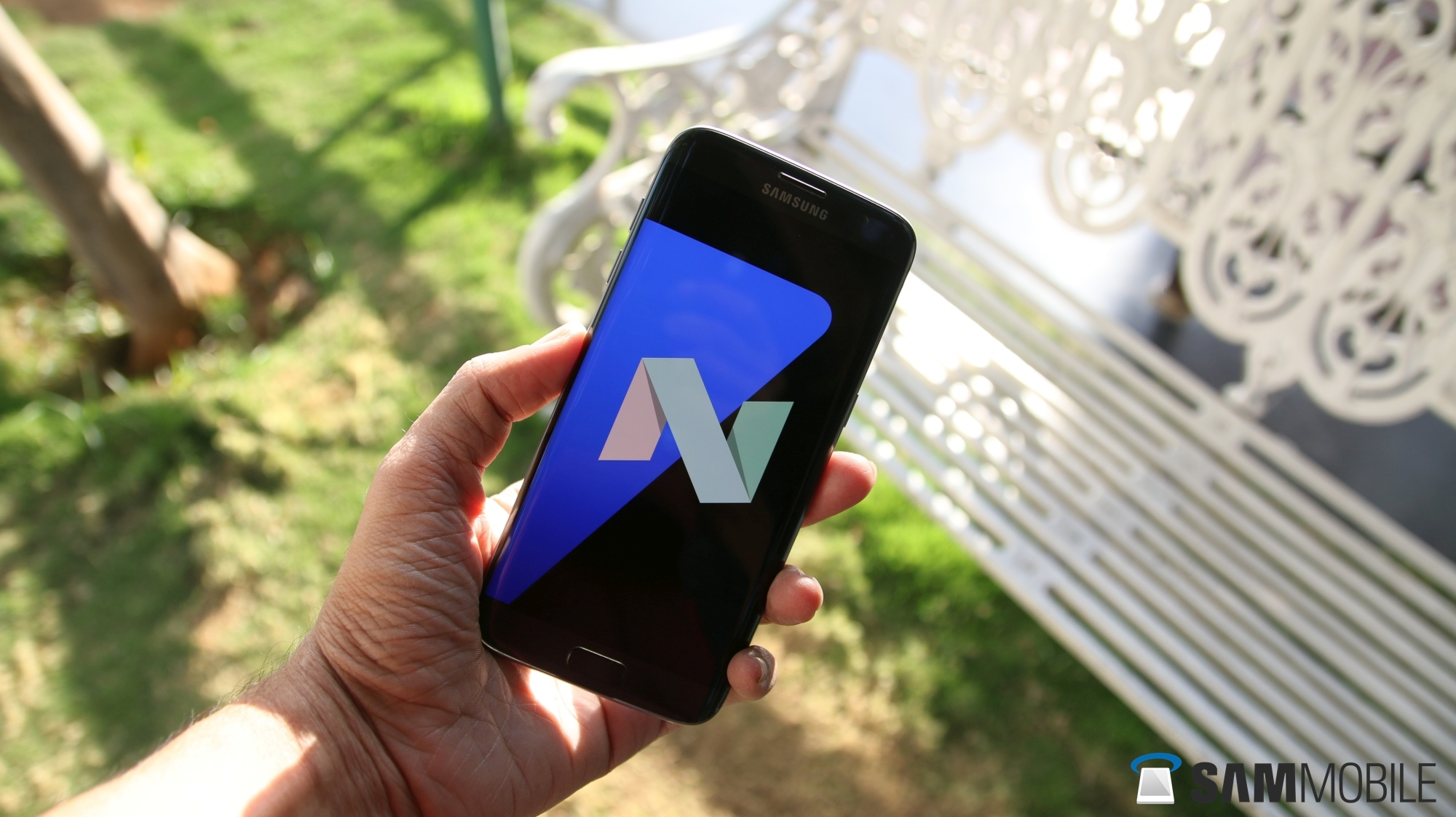 Galaxy S7 and Galaxy S7 edge receive Nougat on several Canadian