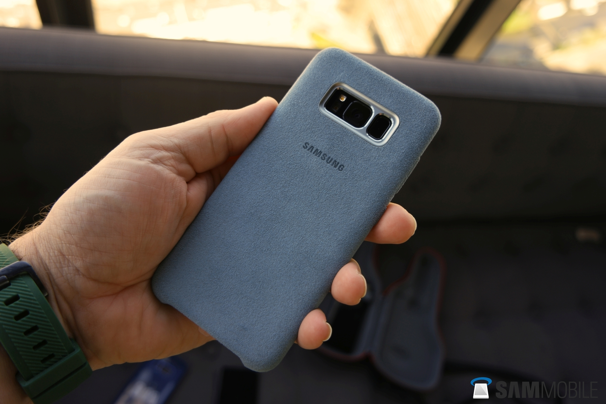 cheaper c3e0c 3a337 Here are the Samsung Galaxy S8 and Galaxy S8+ cases in pictures ...