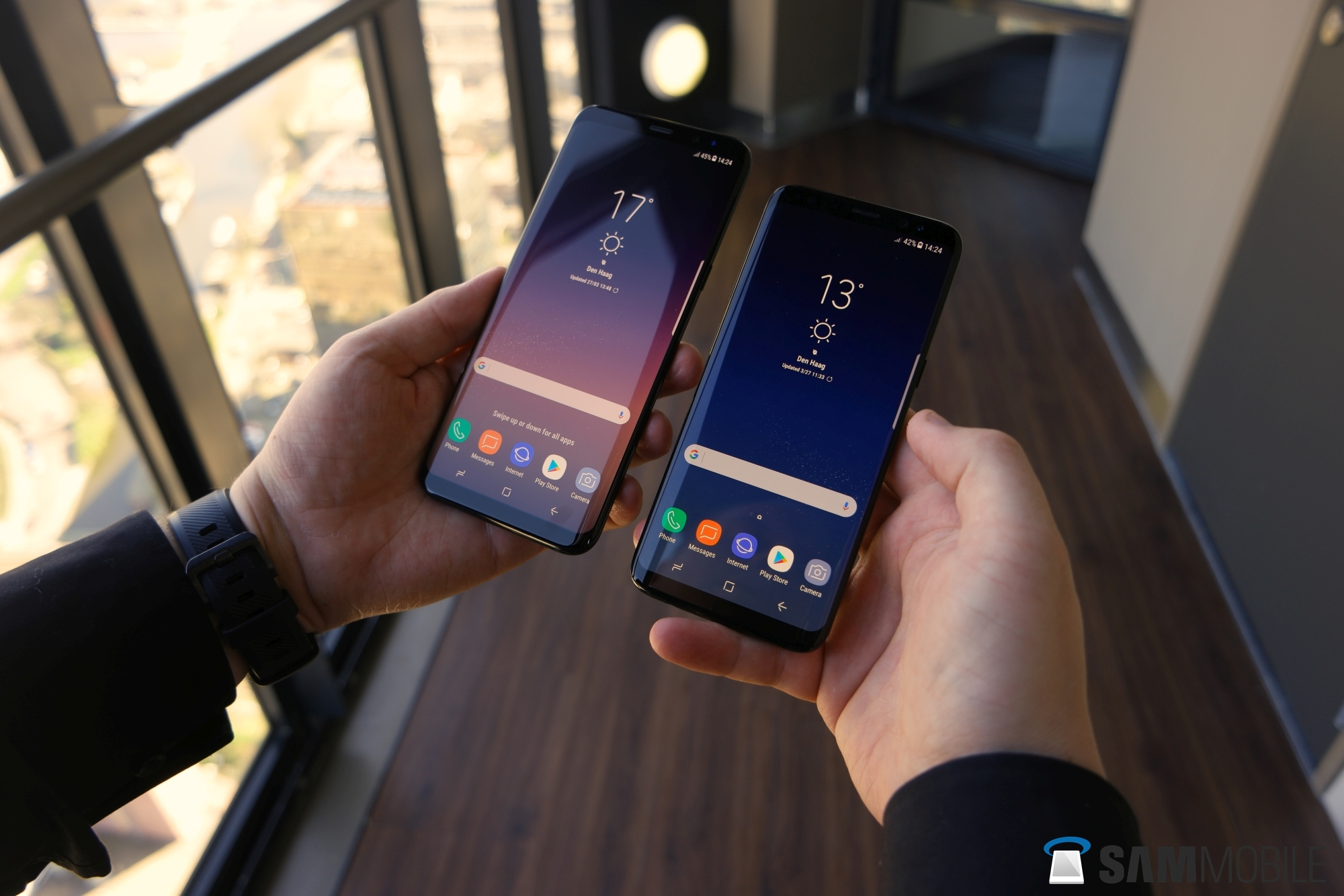samsung 39 s aim for perfection seems to have gotten weak with the galaxy s8 sammobile sammobile. Black Bedroom Furniture Sets. Home Design Ideas