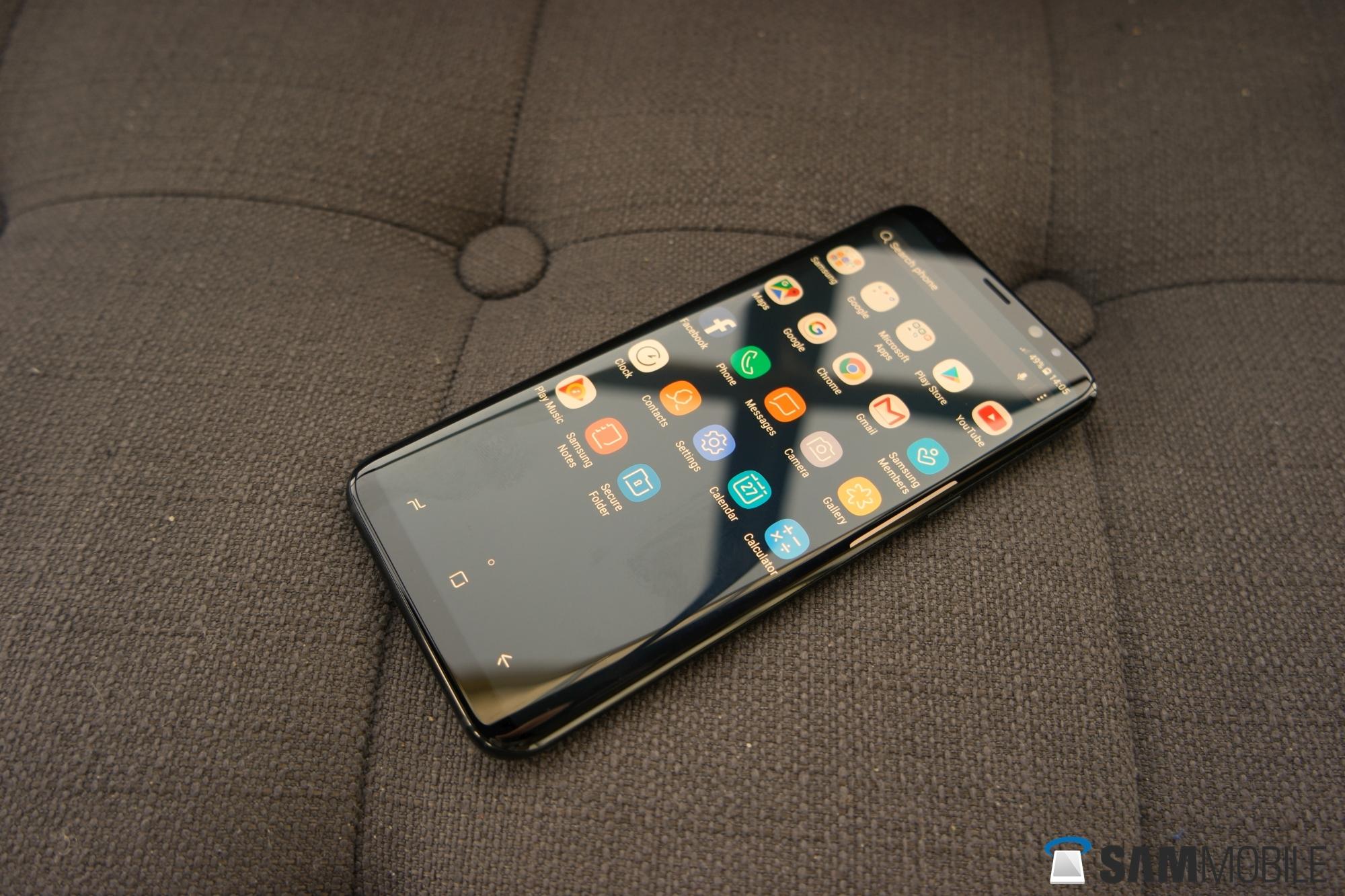 Samsung Galaxy S8 Review Tips Amp Tricks Updates News