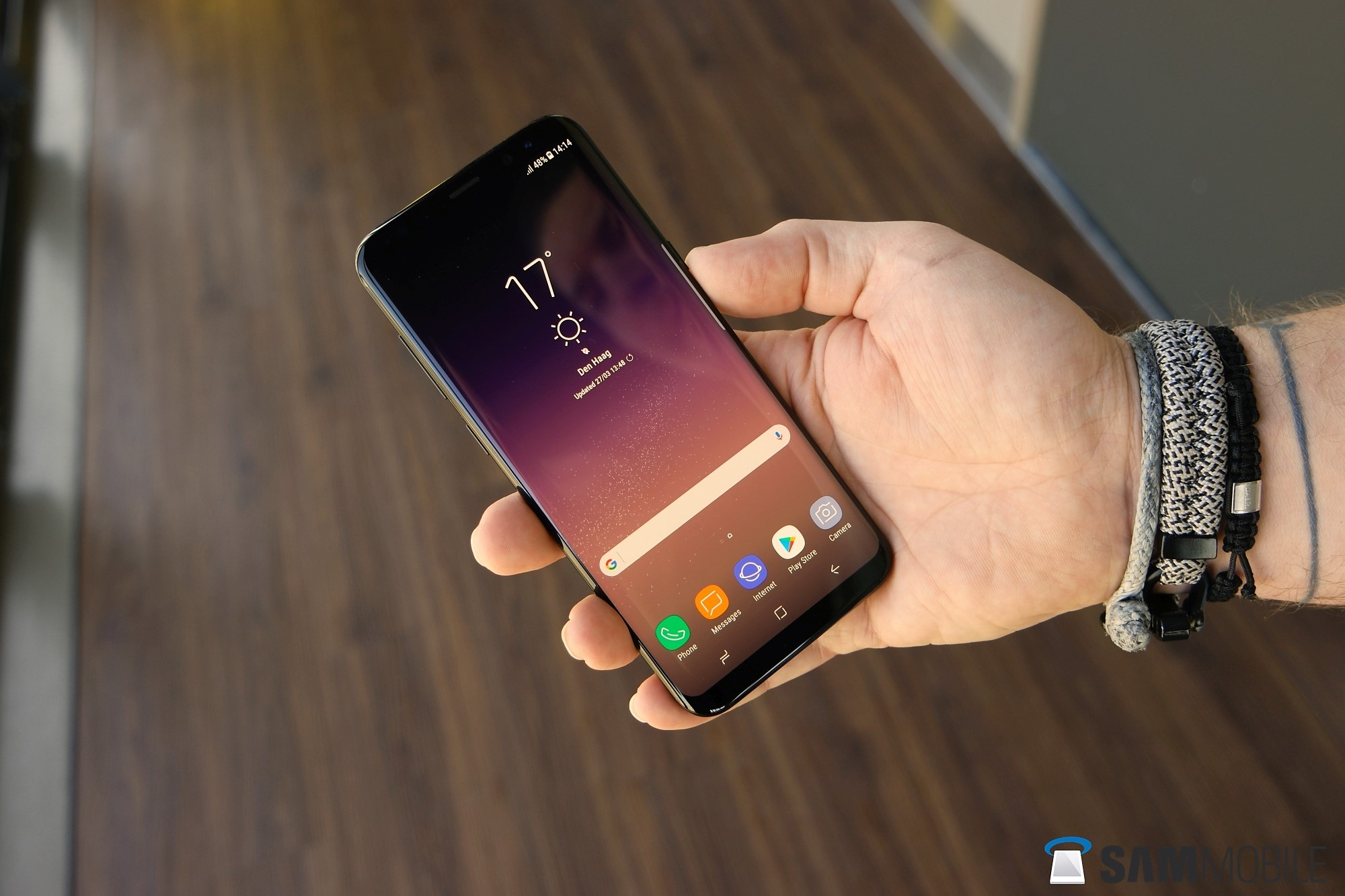 Samsung starts selling unlocked dual SIM Galaxy S8 in the UK SamMobile SamMobile