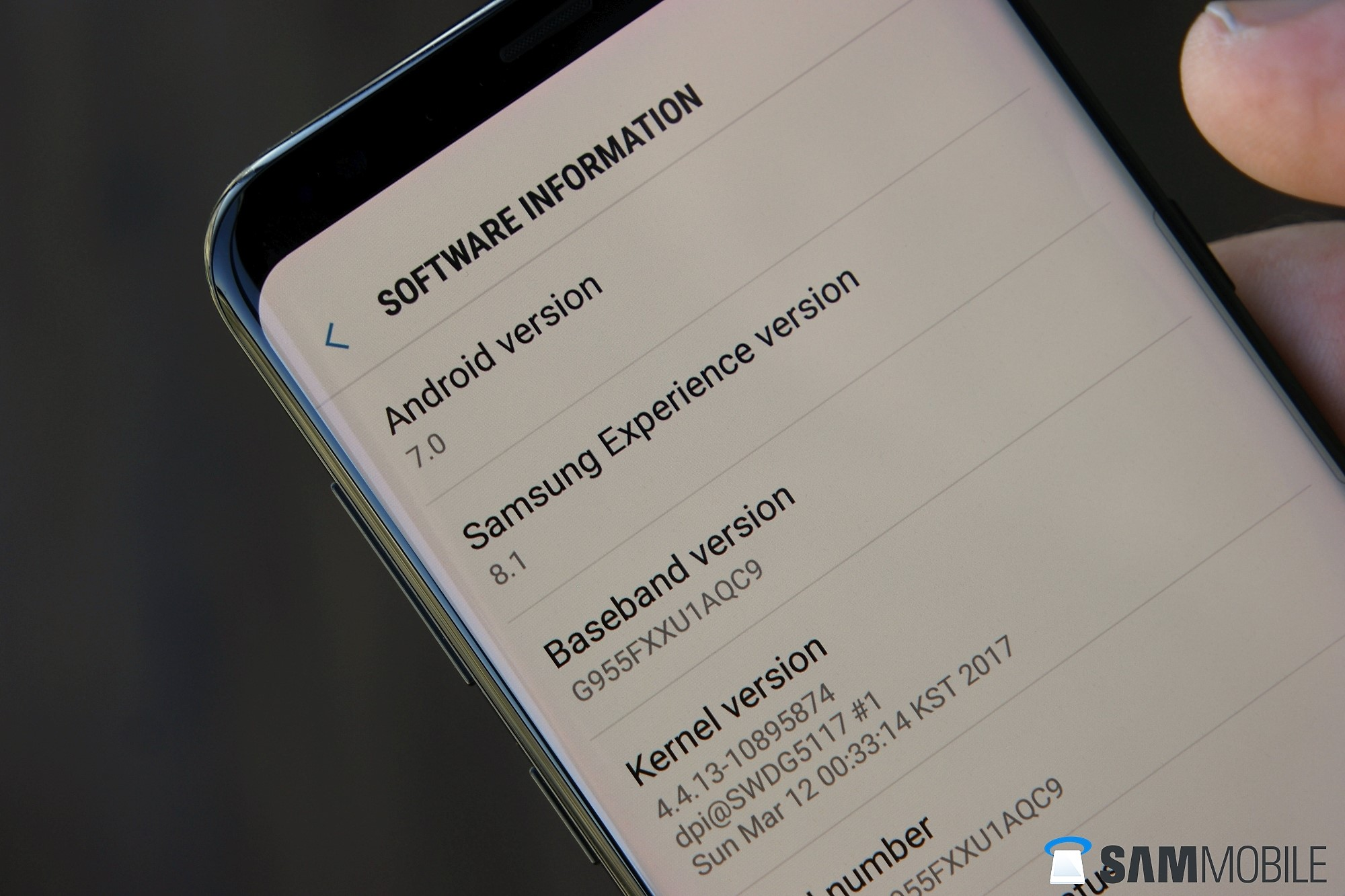 how to set up galaxy s7 voice command