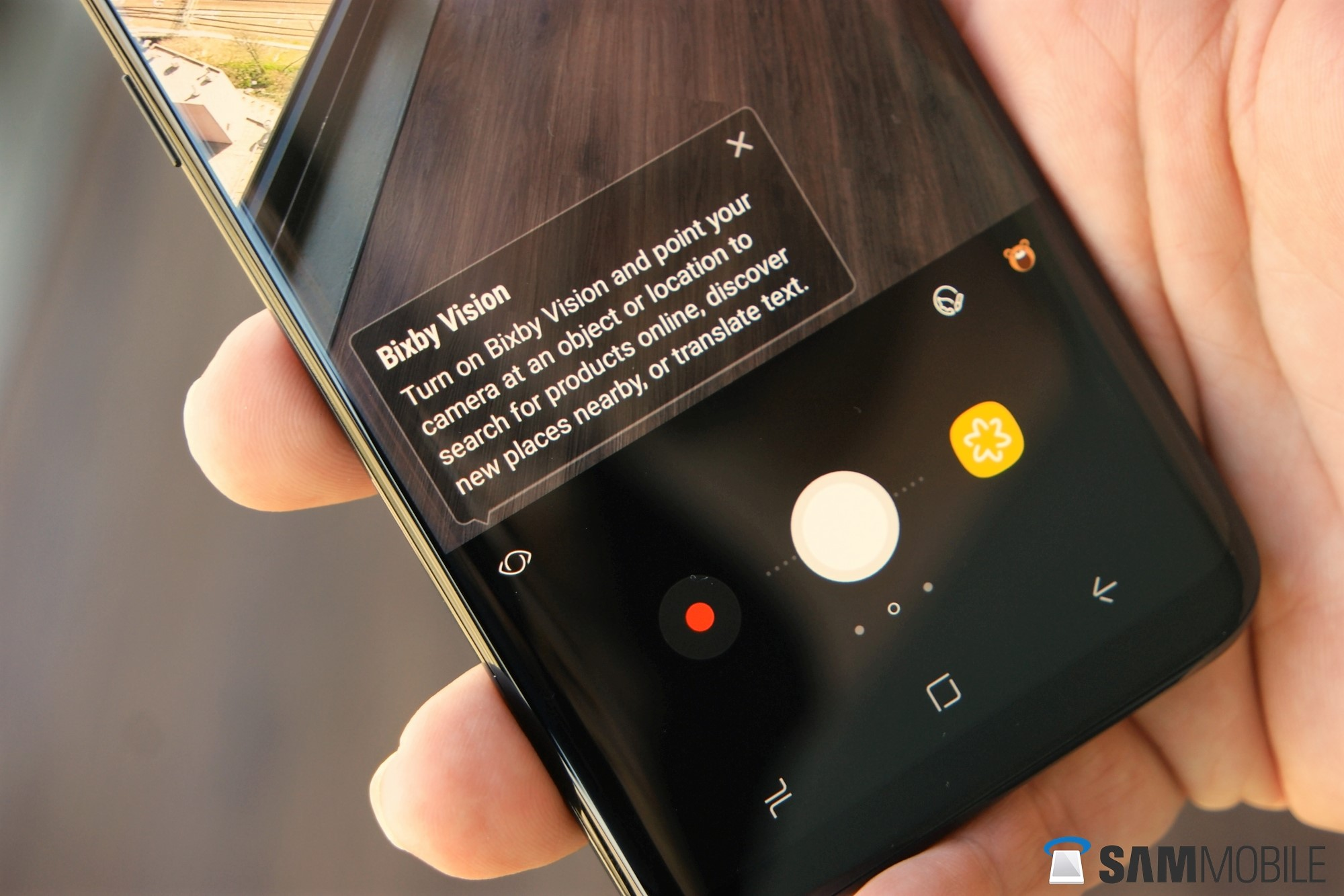 This is what Bixby can do on the Galaxy S8 - SamMobile - SamMobile