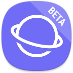 Samsung Internet Beta 5.4.00-70