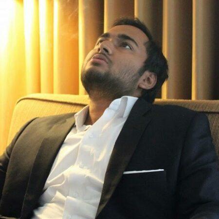 Adnan Farooqui