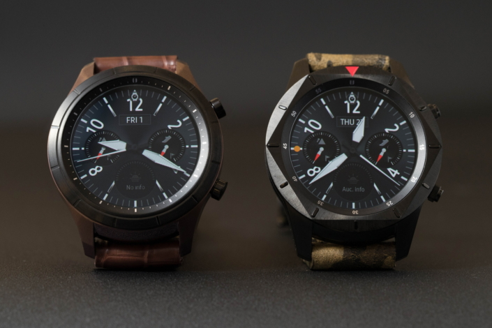Samsung to showcase three concept watches based on gear s3 at baselworld 2017 sammobile for Watches gear