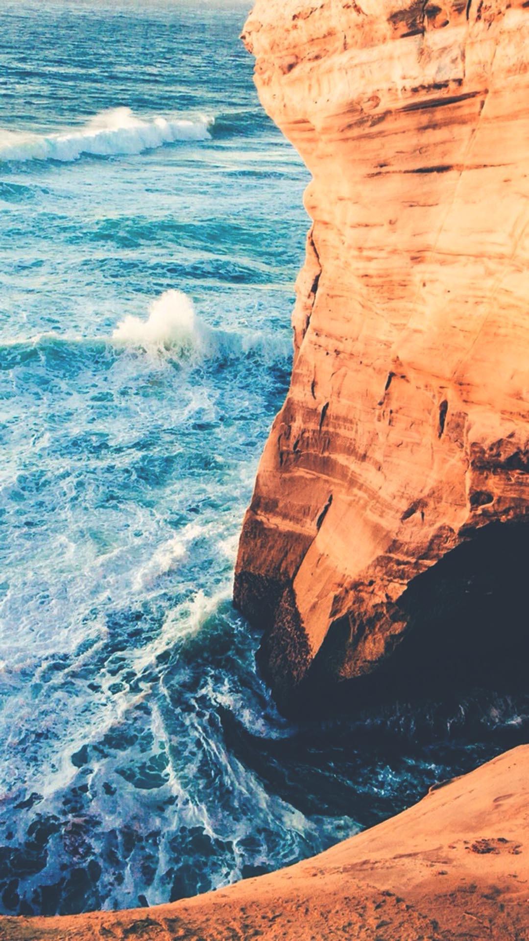 Wallpaper Wednesday Sea