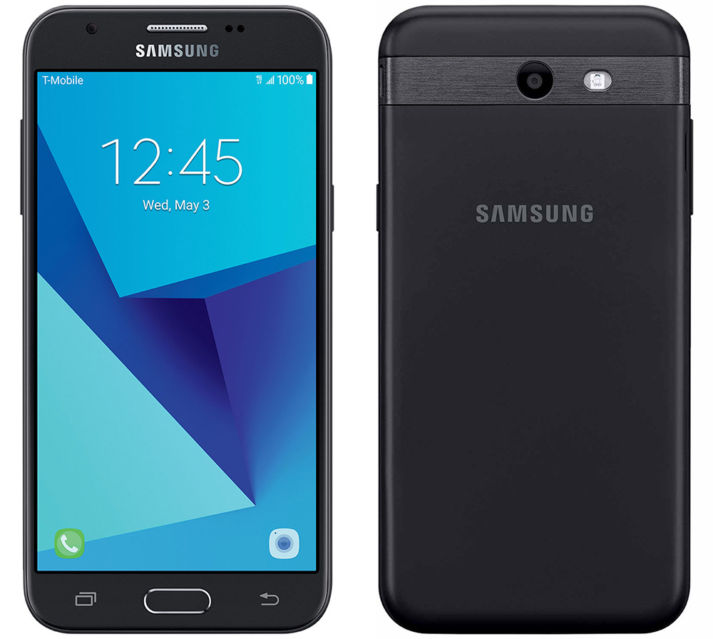 galaxy j3 prime now available from t mobile sammobile. Black Bedroom Furniture Sets. Home Design Ideas