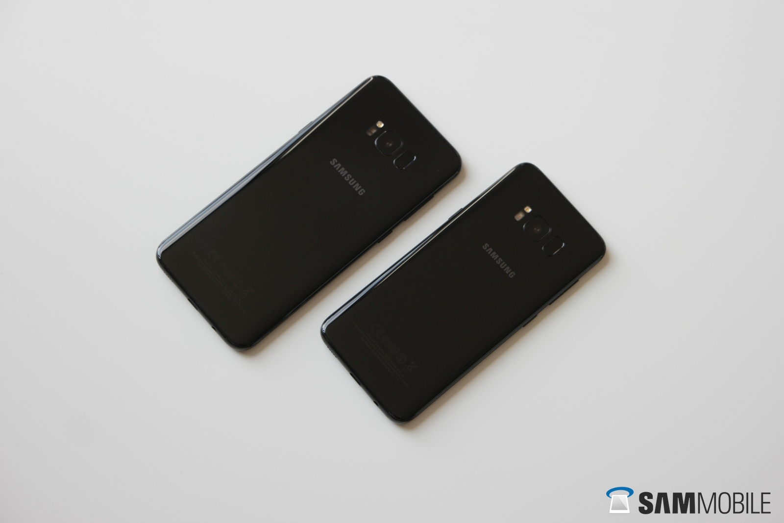 Galaxy S8 and Galaxy S8+ review: Samsung brings us the future, but