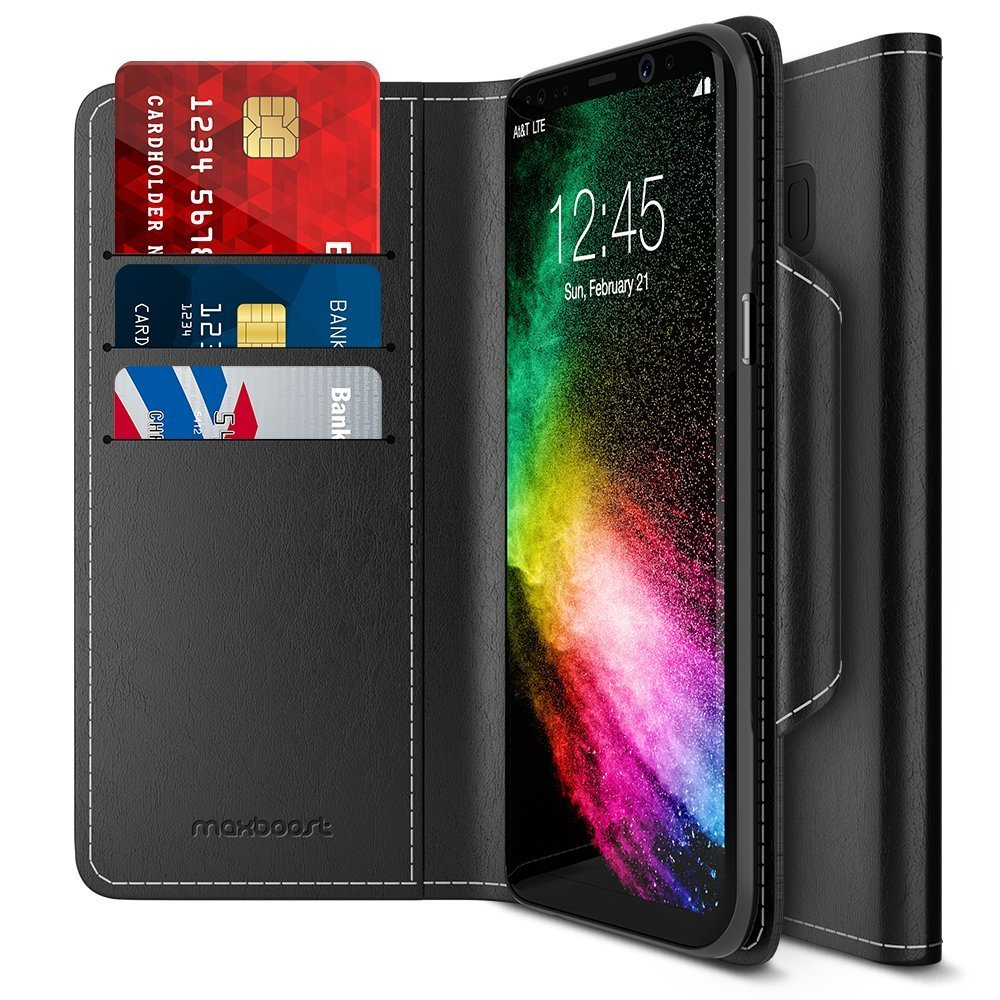 Best Galaxy S8 Cases That Provide The Most Value For Money
