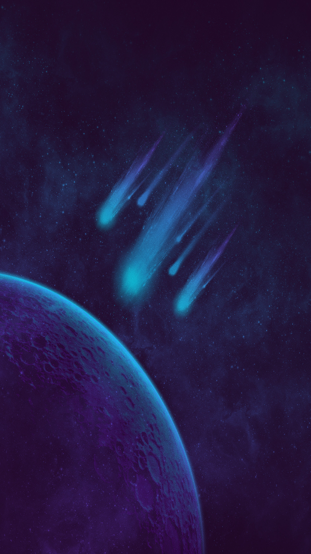 Wallpaper Wednesday Space