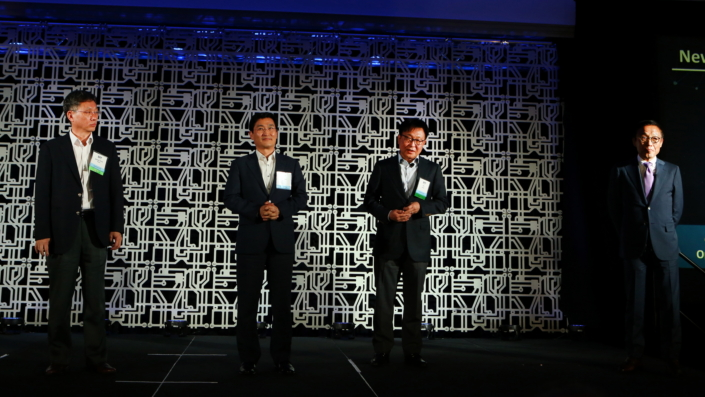 Samsung Foundry Forum 2017 - 02