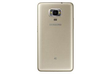 Samsung-Z4_Gold_2