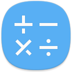 Samsung Calculator 6.0.50-6