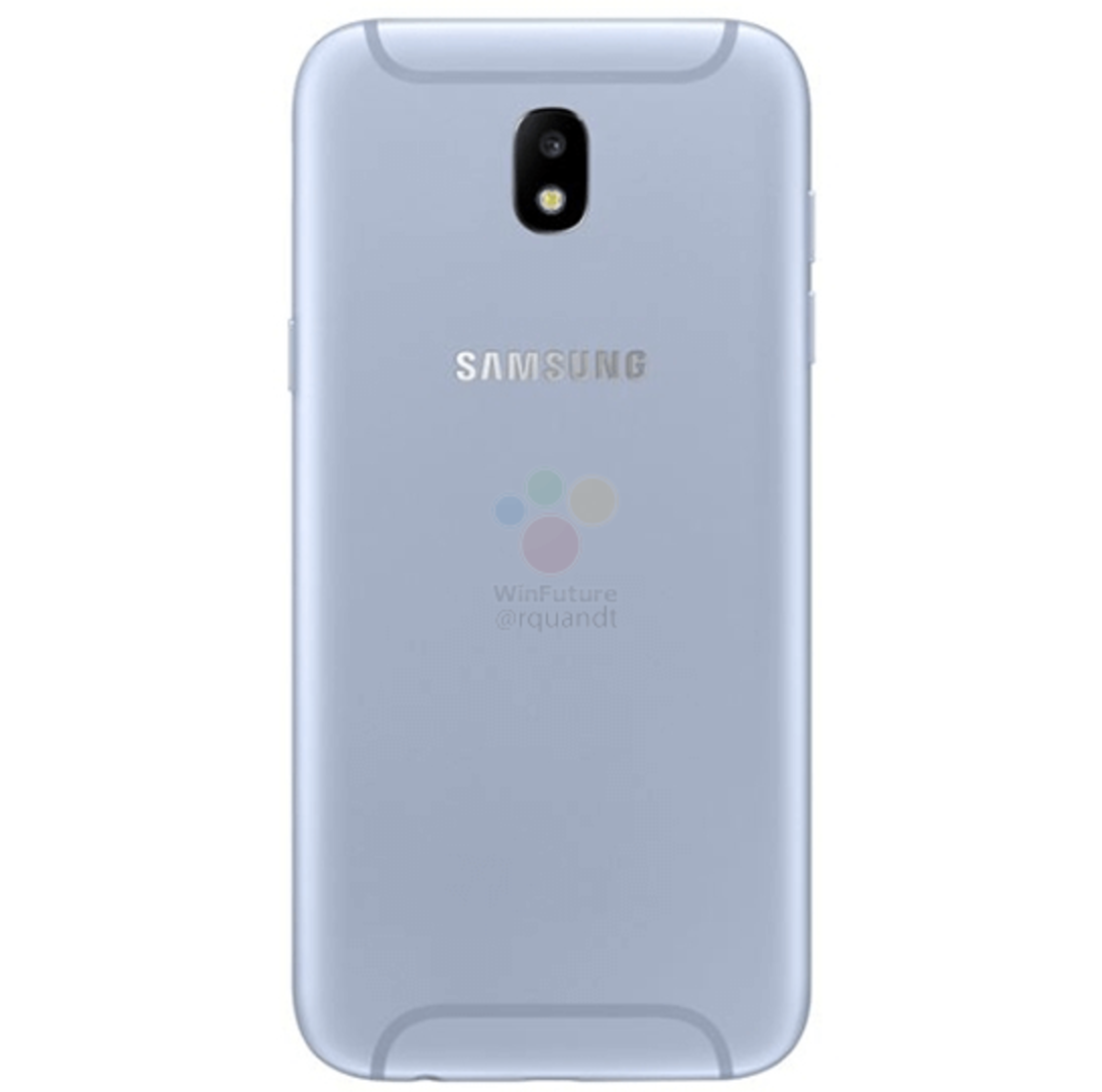 New Galaxy J5 (2017) and Galaxy J7 (2017) renders reveal all color options - SamMobile - SamMobile