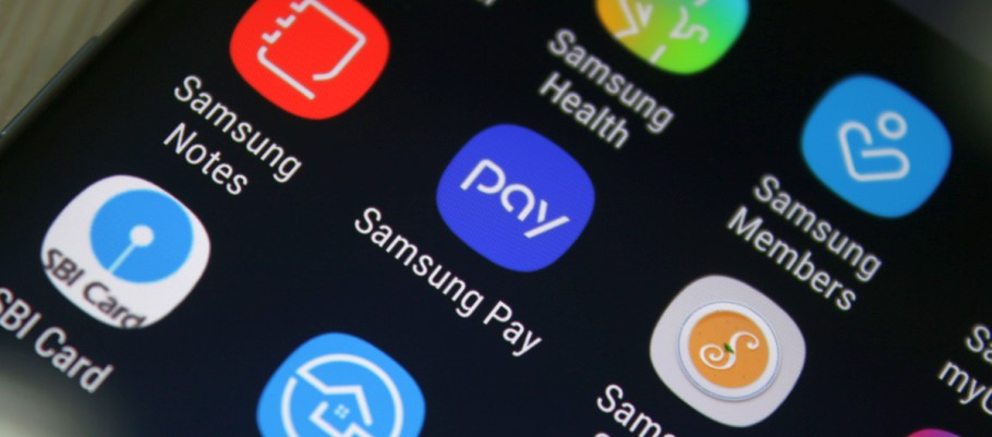 Samsung Pay debit card is launching this summer in partnership with SoFi