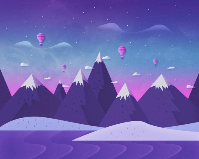 Fantasy-Valley