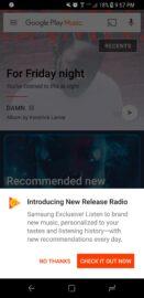 New Release Radio