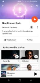 New-Release Radio-2