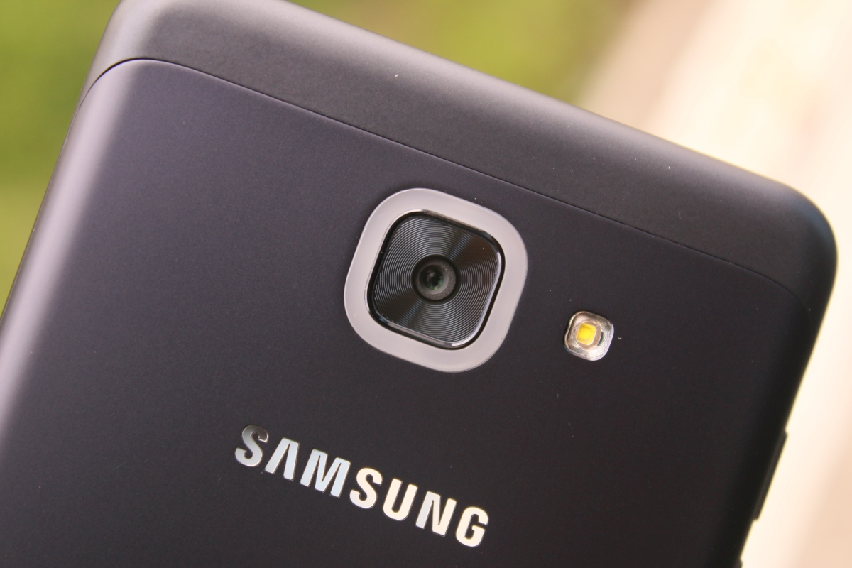 Samsung Galaxy J7 Max hands-on - SamMobile - SamMobile