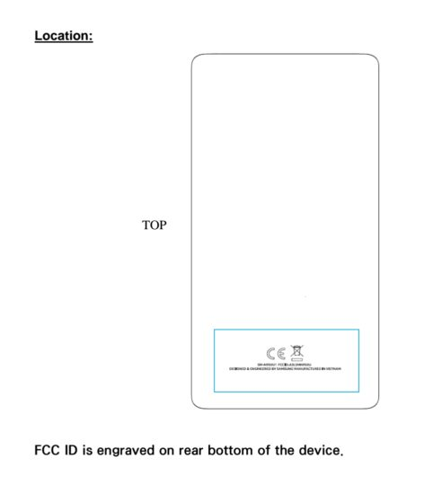Galaxy Note 8 makes its way through the FCC